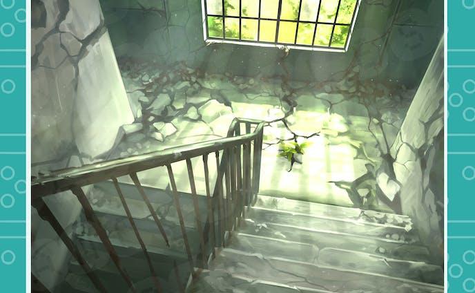 【自主制作】廃墟