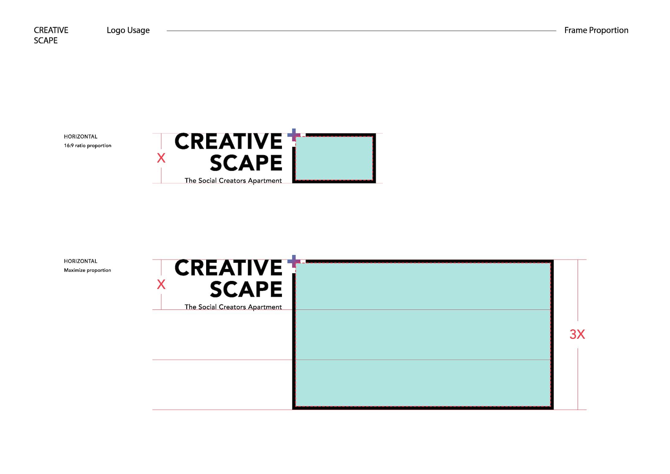 Creative Scape logo design-10