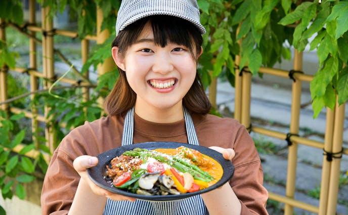 【インタビュー】福島で見つけた「ポジティブ」を詰め込んだカレーを、リアルとオンラインで楽しみたい!(docomo笑顔の架け橋Rainbowプロジェクト)