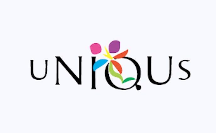 バリアフリーサイト ロゴ