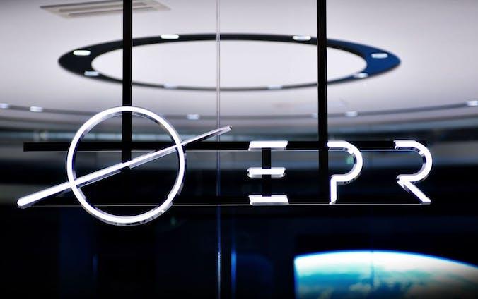 EPRロゴ