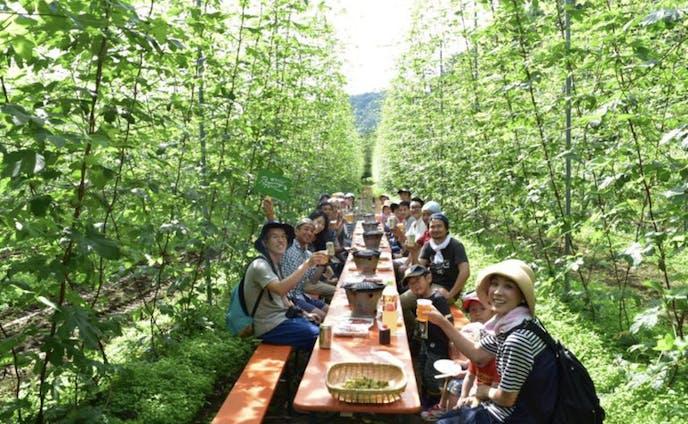 【企画】「ビールの里」ビアコミュニティ作り/株式会社BrewGood様