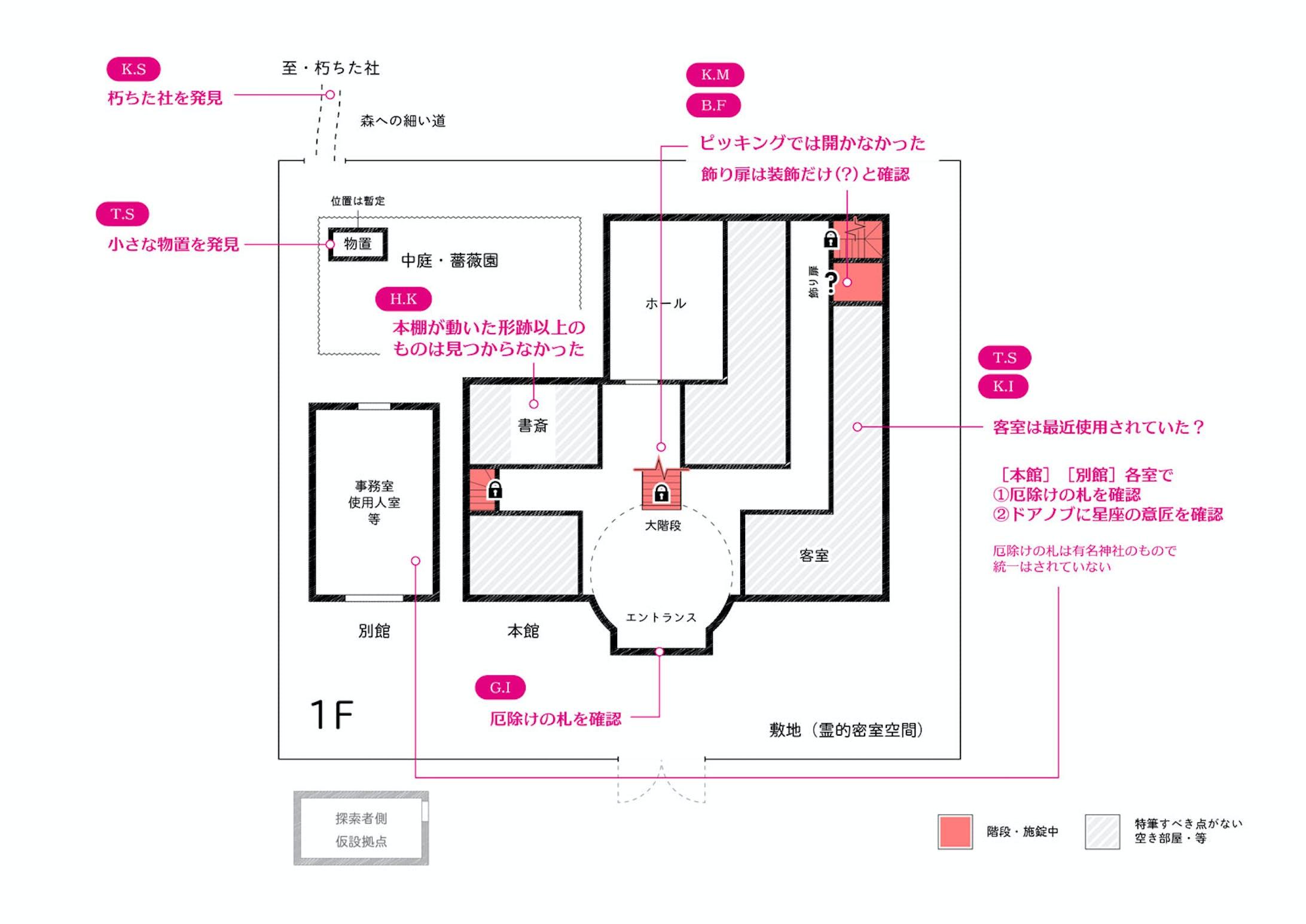 マップ・間取り図-3