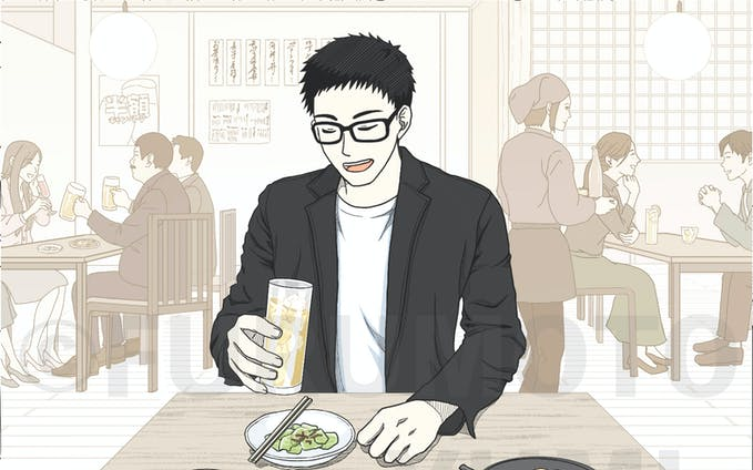 【works】居酒屋