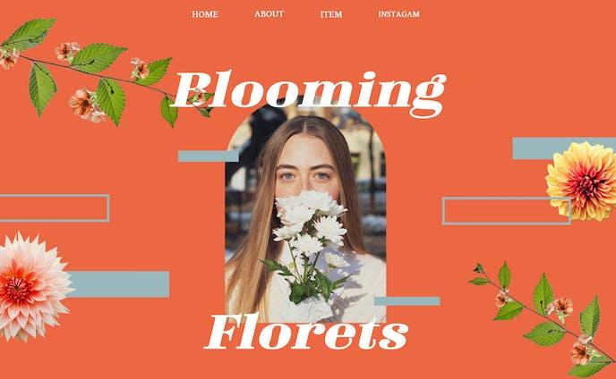 Blooming Florets(アクセサリーショップ)