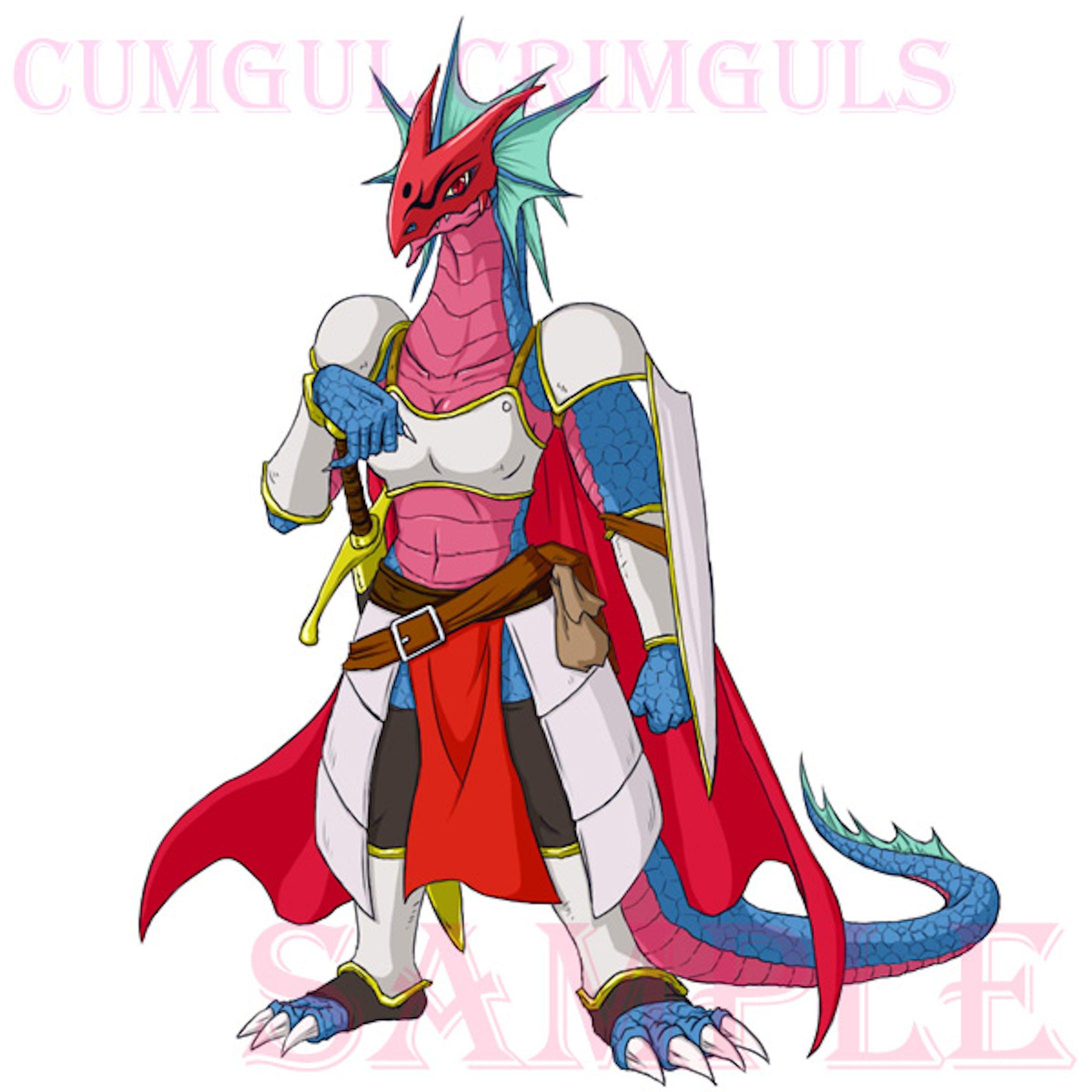 クムガル・クリムガルス-1