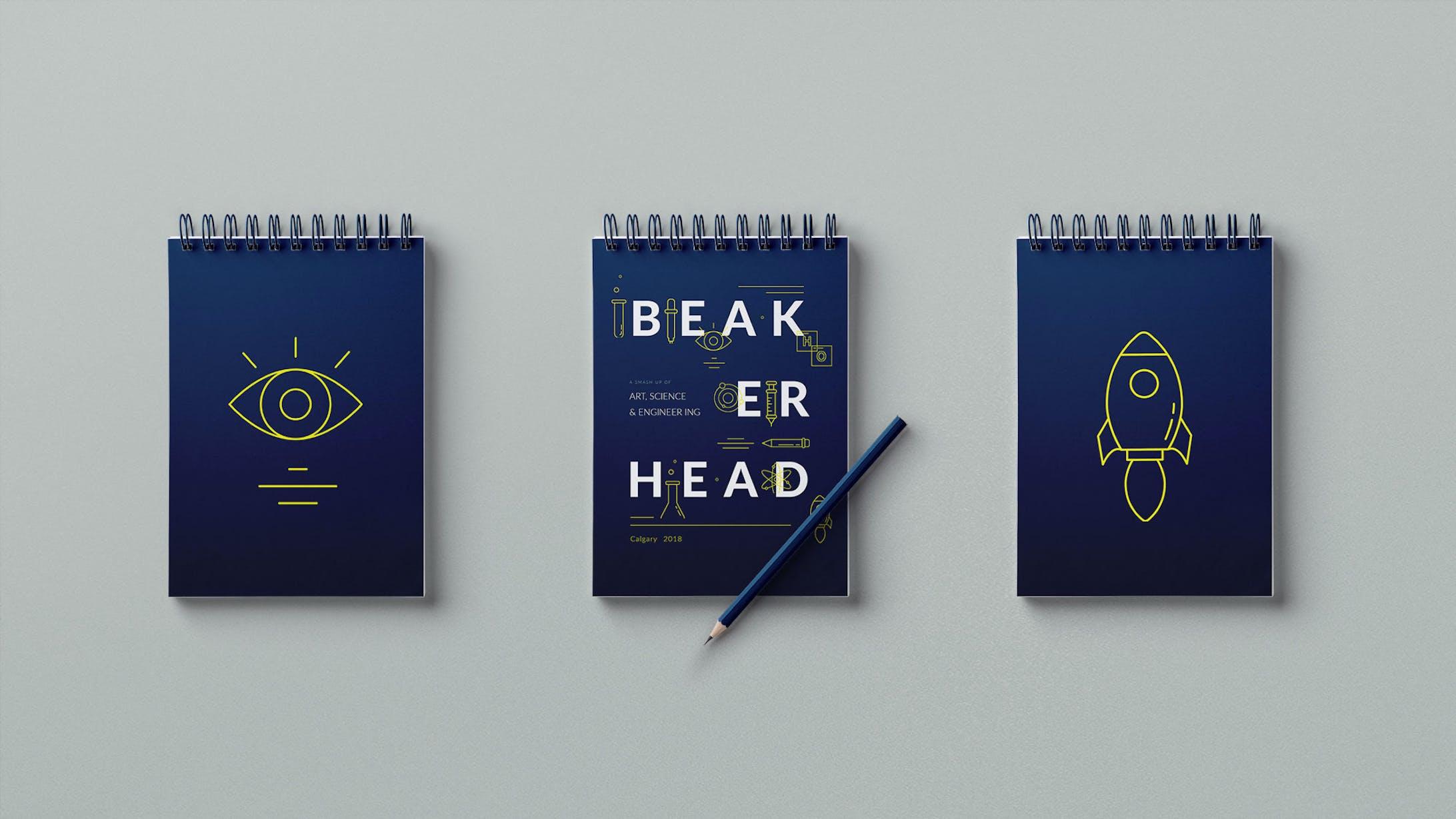 Beakerhead: Festival Rebrand-3