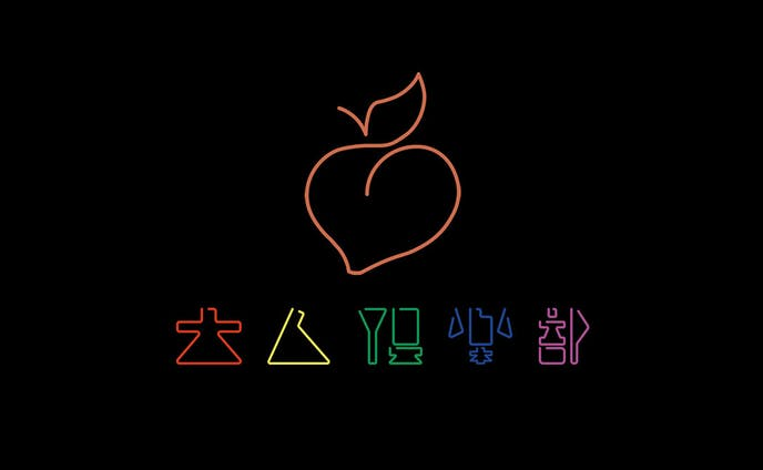 Logo/大人倶楽部