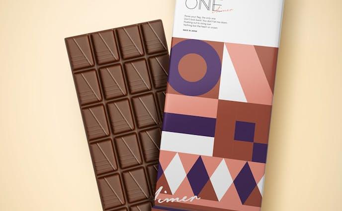 Branding ONE(チョコレート)