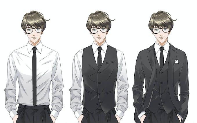 キャラクターサンプル2