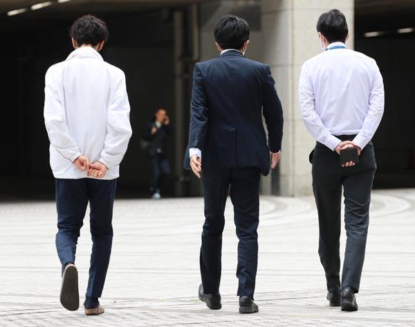 【日刊ゲンダイ】実例でズバリ「職場のがん対策」 発症する2割の社員はこうして守る 人生100年時代の歩き方
