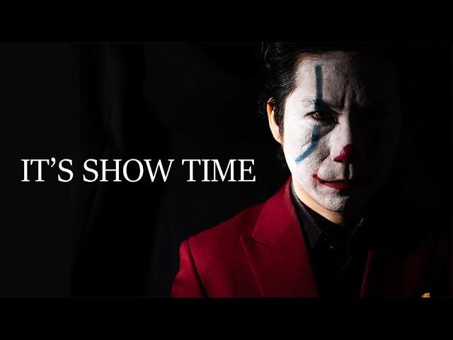 河合ゆうすけ - いっちゃいやSHOW TIME!!