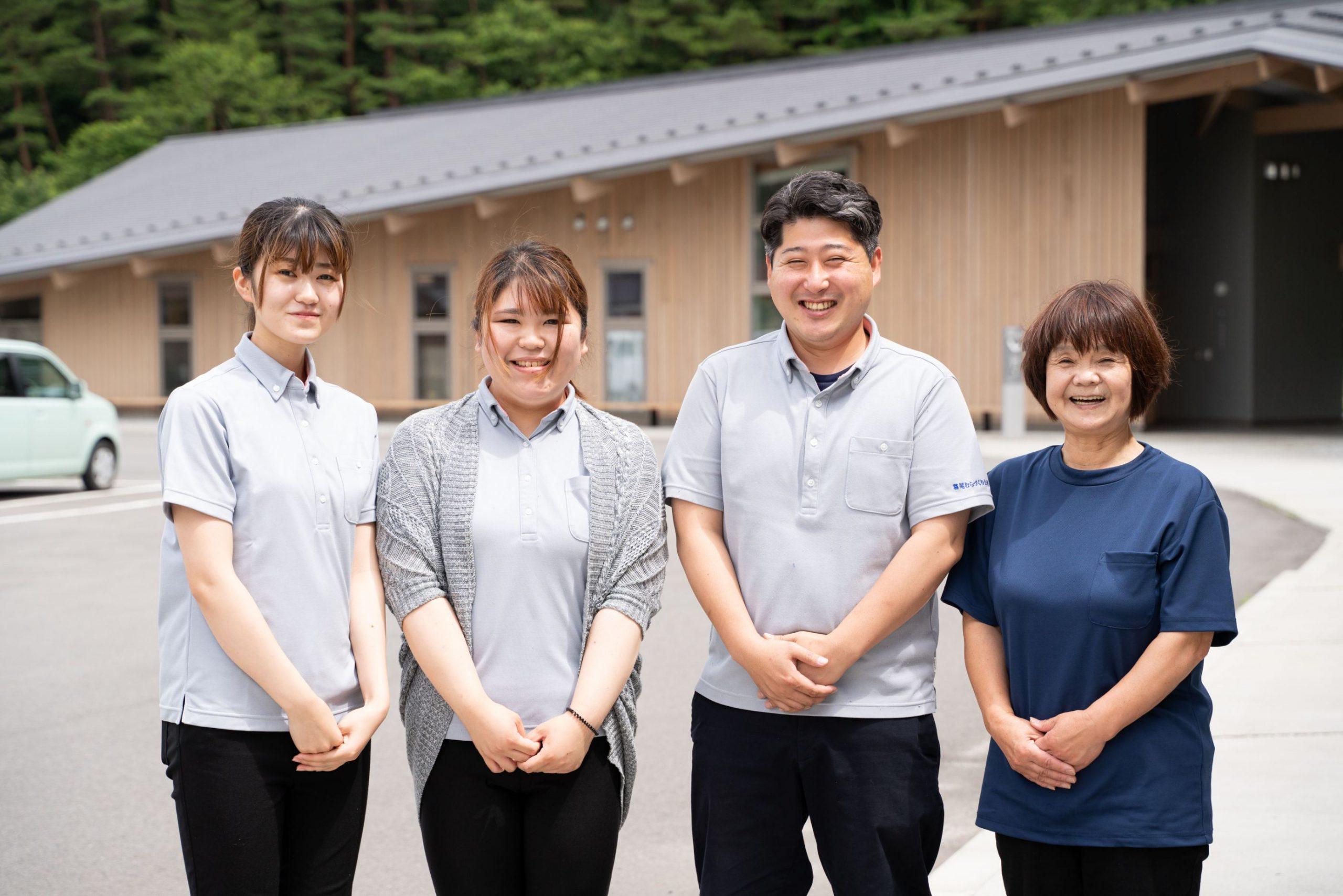 """【インタビュー】人口440人、可能性は無限大。福島県葛尾村の「地域プロジェクトマネージャー」だからできる""""復興の先にあるむらづくり""""とは #仲間募集"""