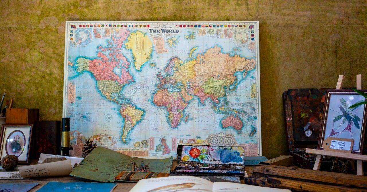 海外移住生活者さん達の魅力的な移住記事をまとめていく話。