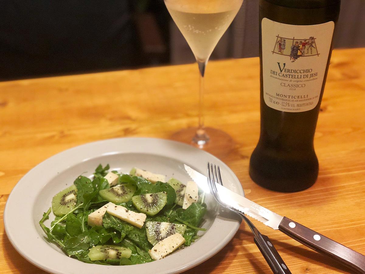 身体と心を健やかに、野菜を育てる楽しさとお酒にあうシンプルレシピ