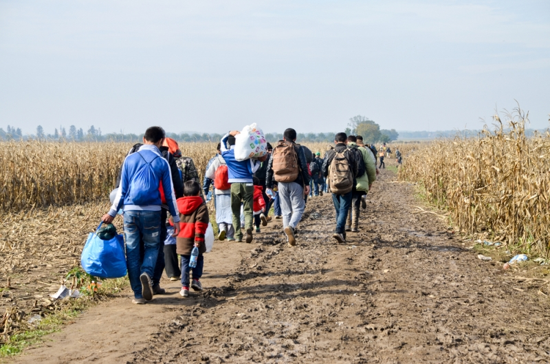 英、アフガン難民2万人を受け入れへ…日本人は他人事でいいのか - Monavis