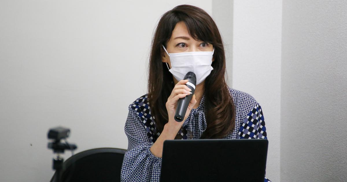 【日経BP】「がん対策×フェムテック」への期待と課題