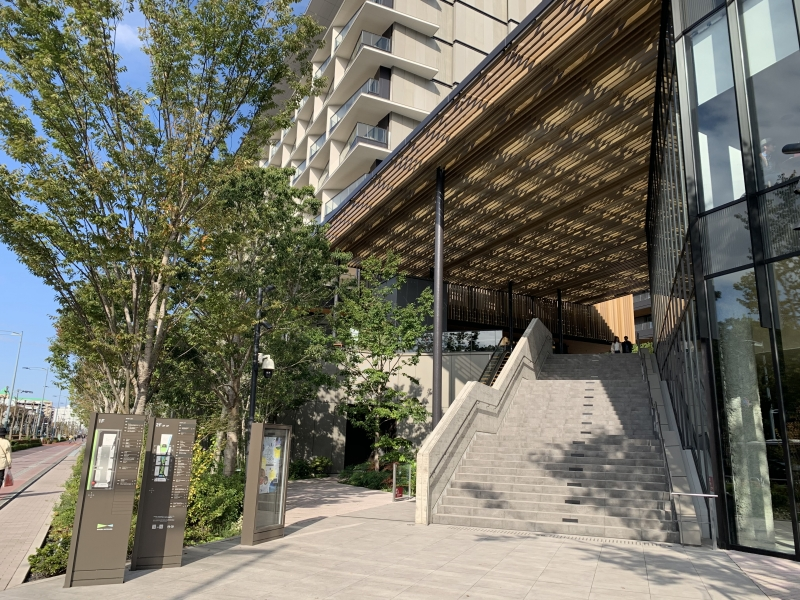 【東京】歩くだけでも楽しい!緑とアートに囲まれた立川の新スポット「GREEN SPRINGS(グリーンスプリングス)」の注目ポイント6選