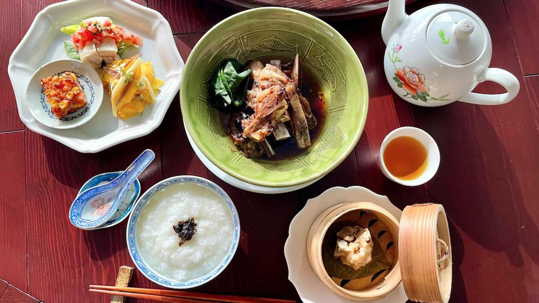 健全でヘルシーな中華料理を楽しむ中華可菜飯店が永福町にオープン