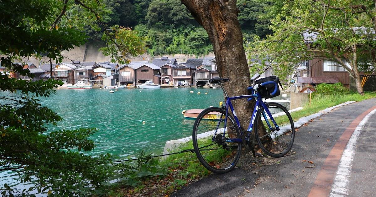 【総集編】自転車旅で出会った風情ある街10選