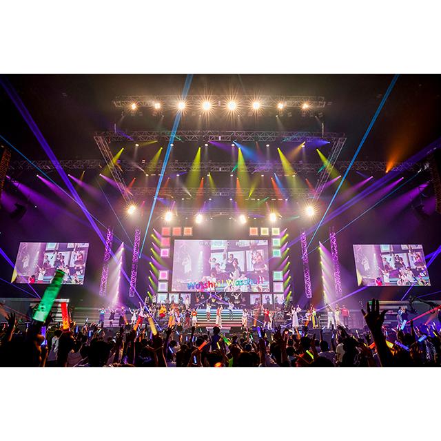 """【ライブレポート】色とりどりの音楽を思いっきり楽しみ、未来へと繋げたバトン。 """"Animelo Summer Live 2021 -COLORS-""""DAY3 レポート"""