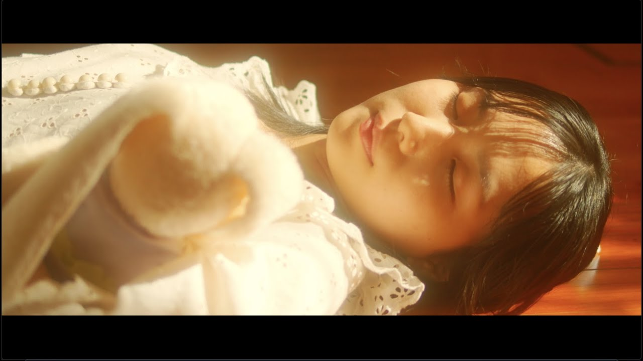 【Music Video】Kiwako Ashimine  - 月下でワルツを (Official Music Video)