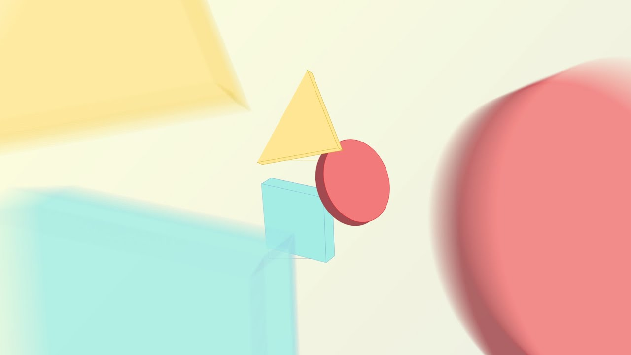 『Arcana』:Motion Graphics