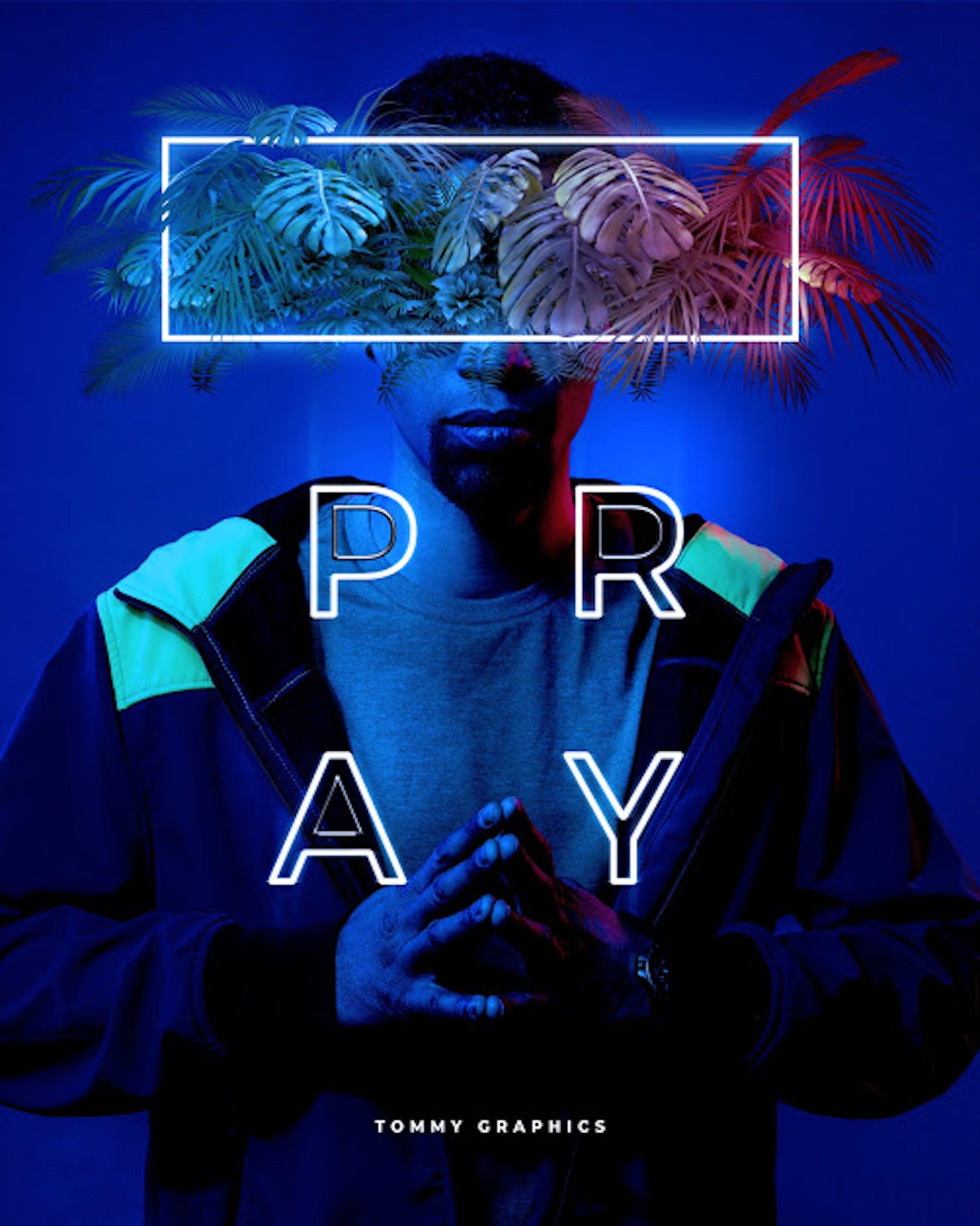 PRAY-3