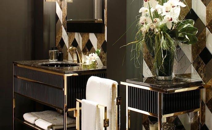 Laxury interior design