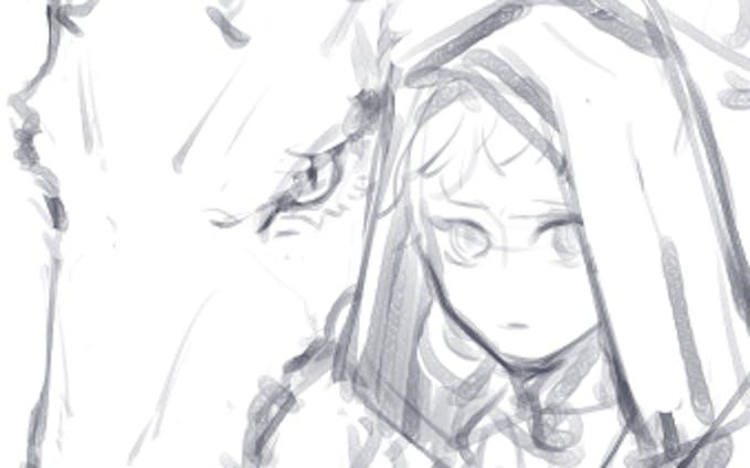 doodles(3枚)