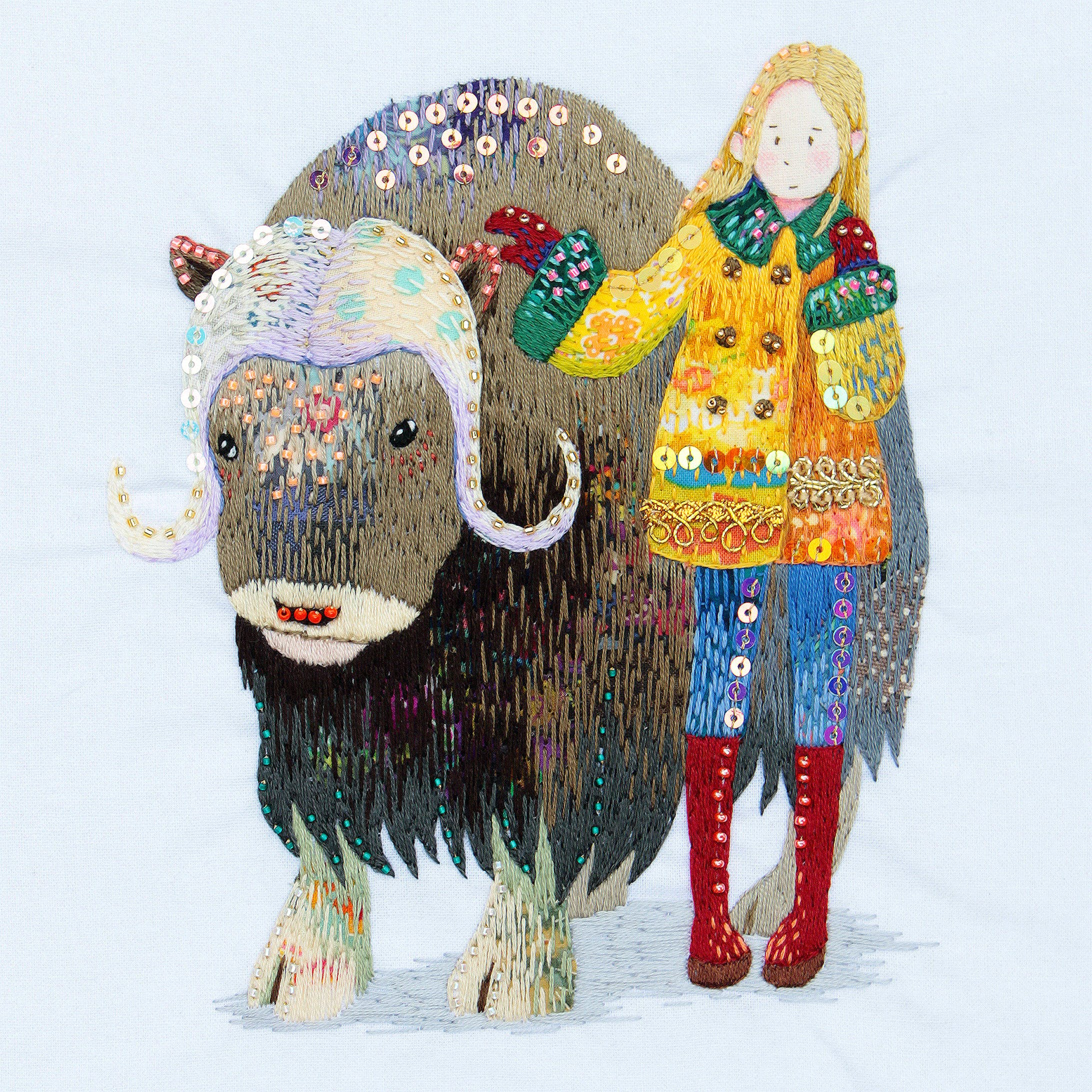 girl+fashion+animal-1