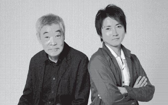 藤原竜也さん・柄本明さん「てにあまる」インタビュー|朝日新聞×ぴあ「指定席」