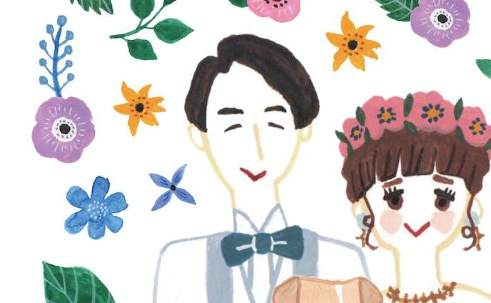 【works】wedding
