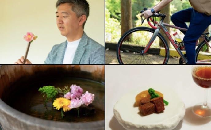 """""""一杯のお茶""""のためにデザインされた旅 佐賀・嬉野温泉の「ティーツーリズム」を訪ねて"""