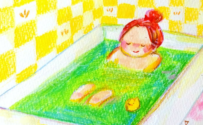 あったかお風呂