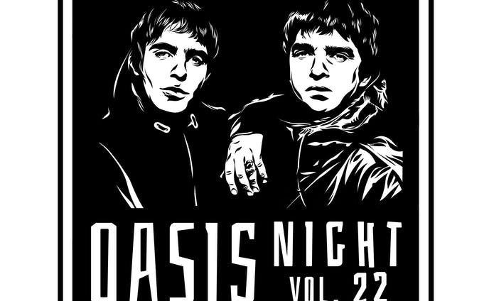 OASIS NIGHT VOL.22