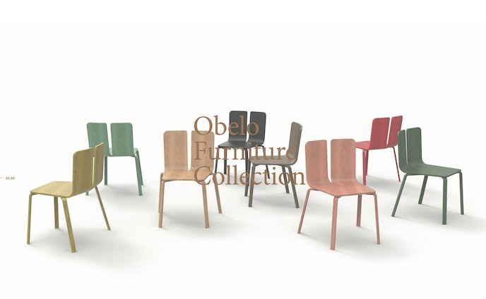 Obelo Furniture Collection