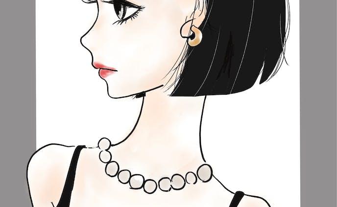 illustration、手描き