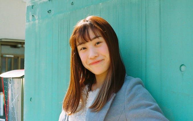 【photo】girl : A