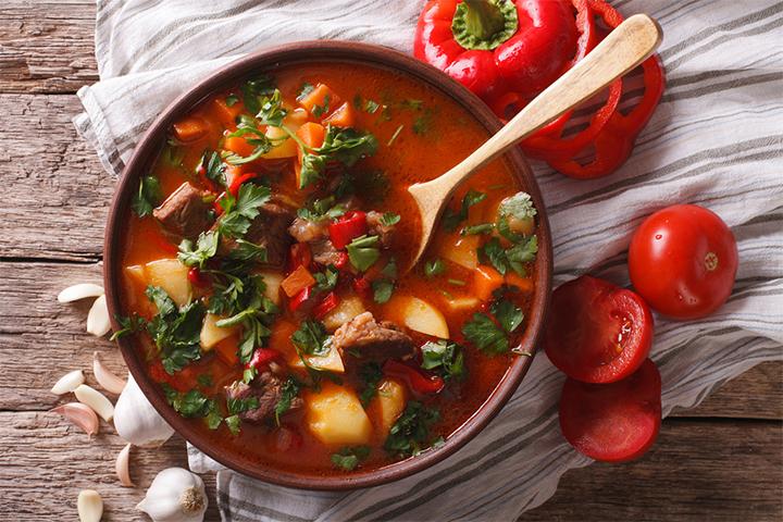 世界のスープ10選!ご当地スープで気分はまるで海外旅行♪ | CosmoSpark コスモスパーク  | 【公式】コスモス食品のオンラインショップ