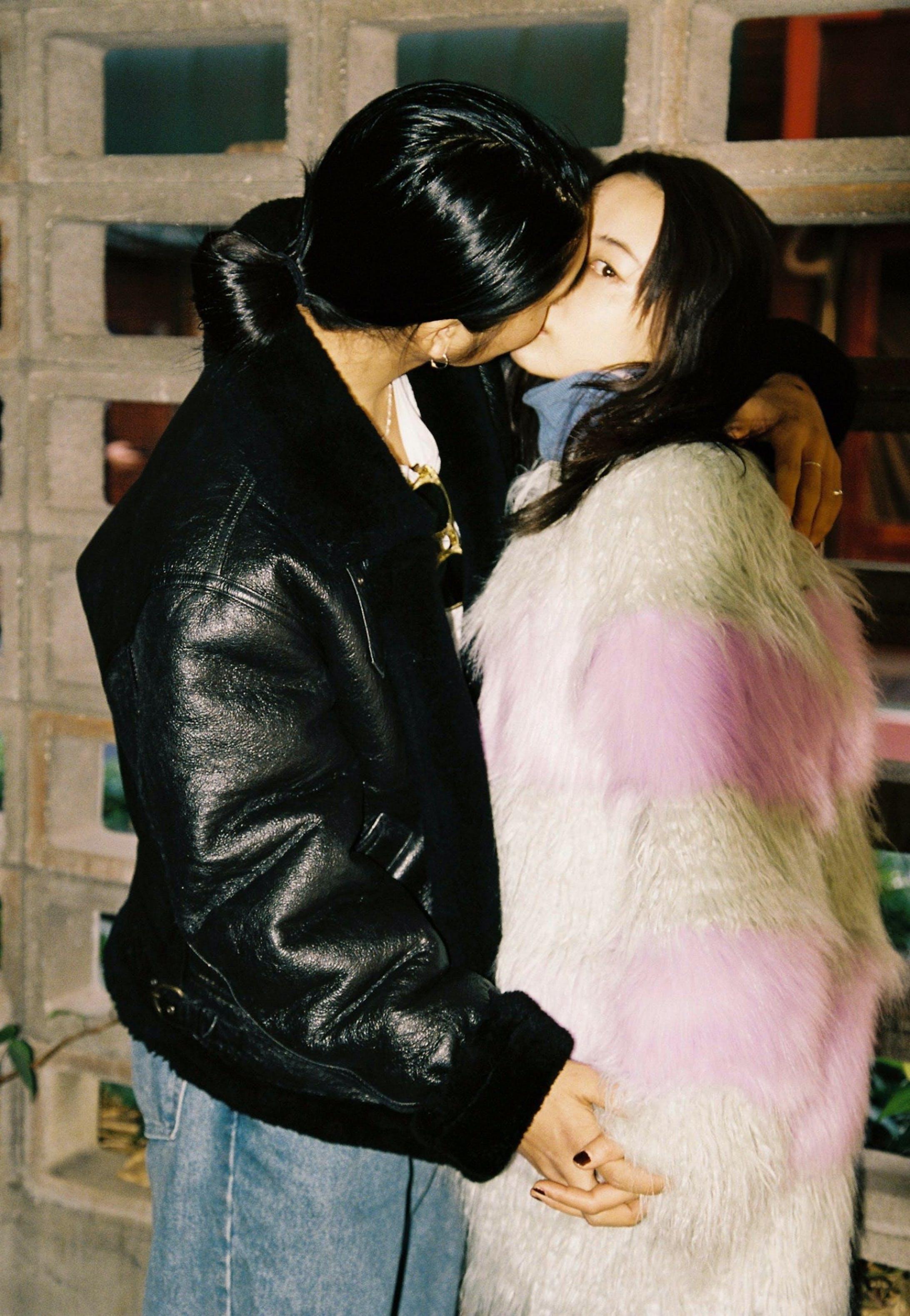「ふれて、愛を」-2
