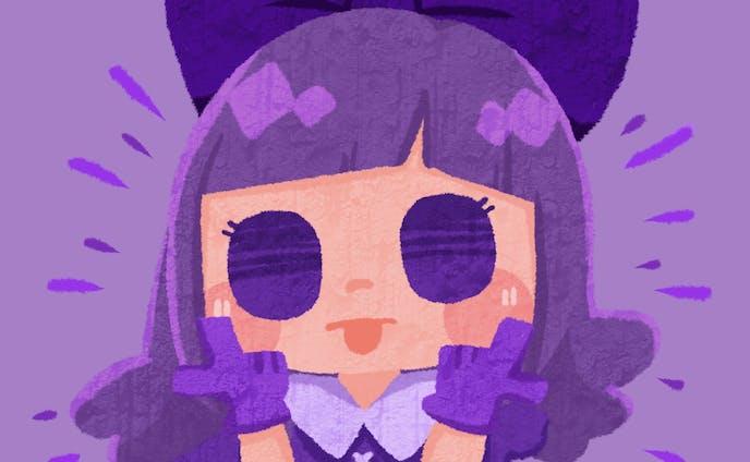 colorgirl No.3