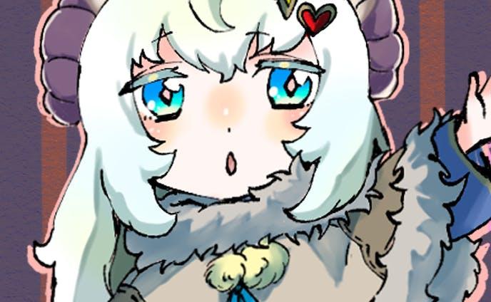 2Dキャライラスト【ミニキャラ】