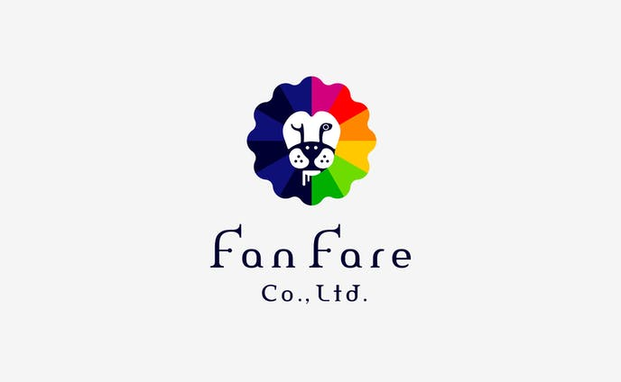 FanFare Co., Ltd. Logo