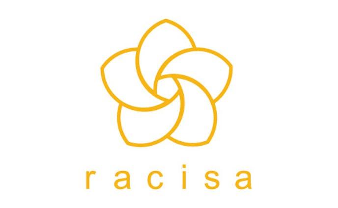 <ロゴマークデザイン>racisa