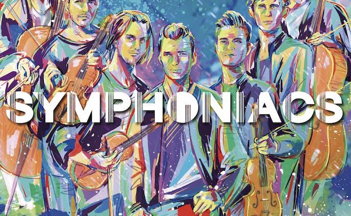 SYMPHONIACS/SYMPHONIACS