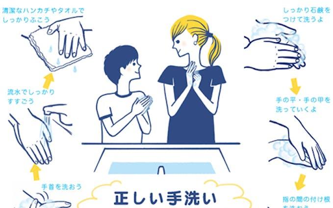 感染症対策 手洗い,リモートワーク