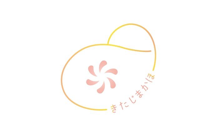 【ロゴデザイン】きたじまかほ様