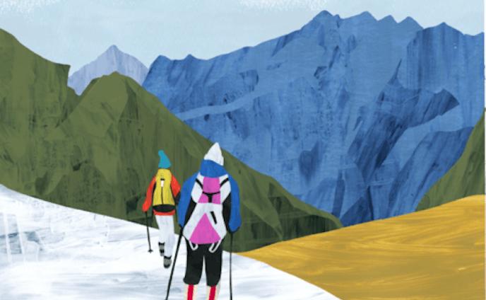 マウンテニアリング/Mountaineering