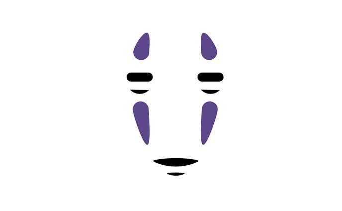 Ghibli(カオナシ)